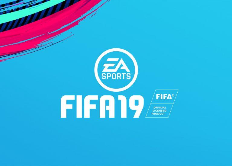 Cистемные требования ПК-версии FIFA 19