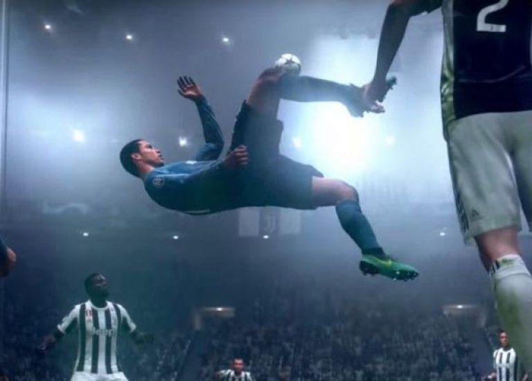FIFA 19 — Улучшенная система тактики