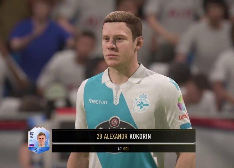 Топ-10 самых недооцененных игроков FIFA 19
