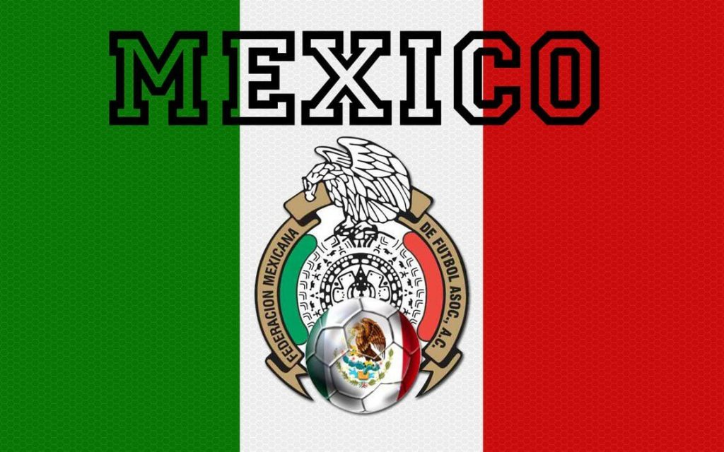 Мексика - сборная