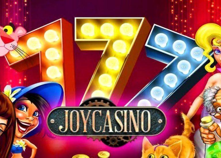 Секрет успеха в казино-онлайн Джойказино
