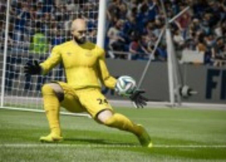 FIFA 15 — дата выхода, отзывы
