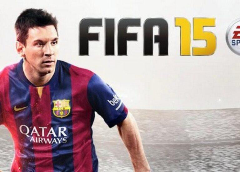FIFA 15 — полное описание, сетевые режимы, отзывы и оценки