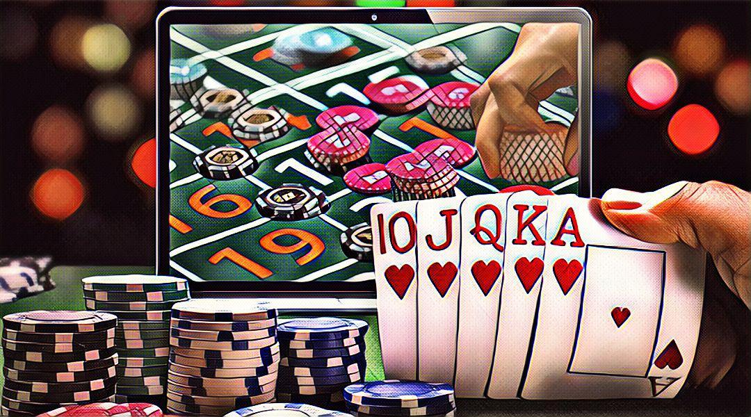 Регистрация в онлайн казино для игры на игровых автоматах