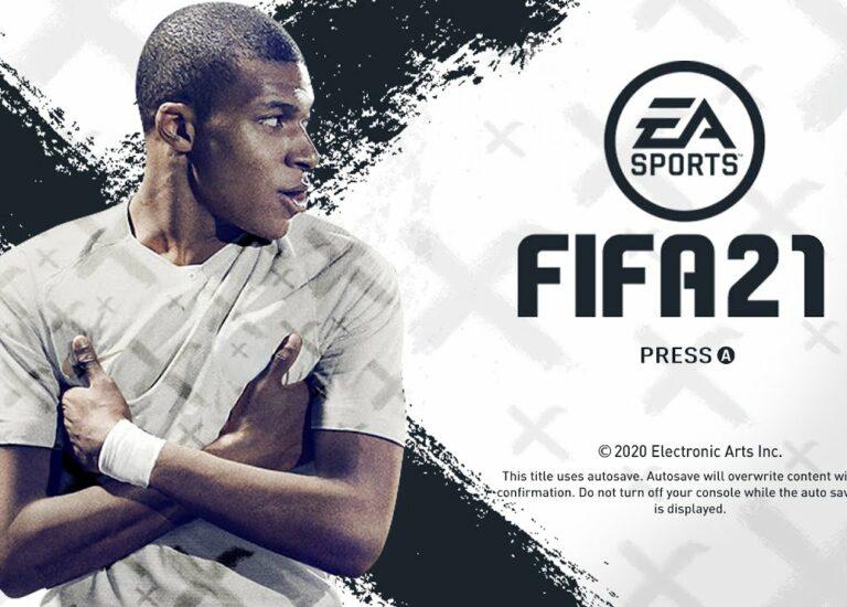Дата выхода FIFA 21 – когда выйдет на ПК, PS4 и Xbox