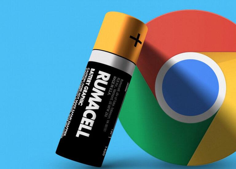 Google сделает Chrome экономнее благодаря новой функции. Она позволит сайтам подстраиваться под настройки энергосбережения