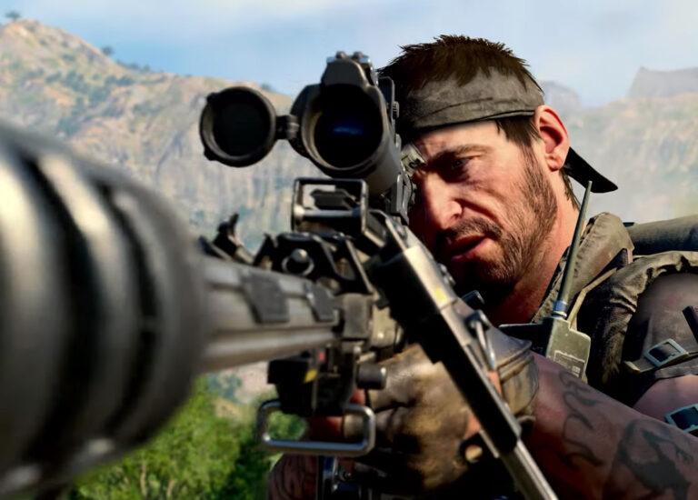 «Знай свою историю» — в Call of Duty: Warzone появились тизеры к следующей части в серии