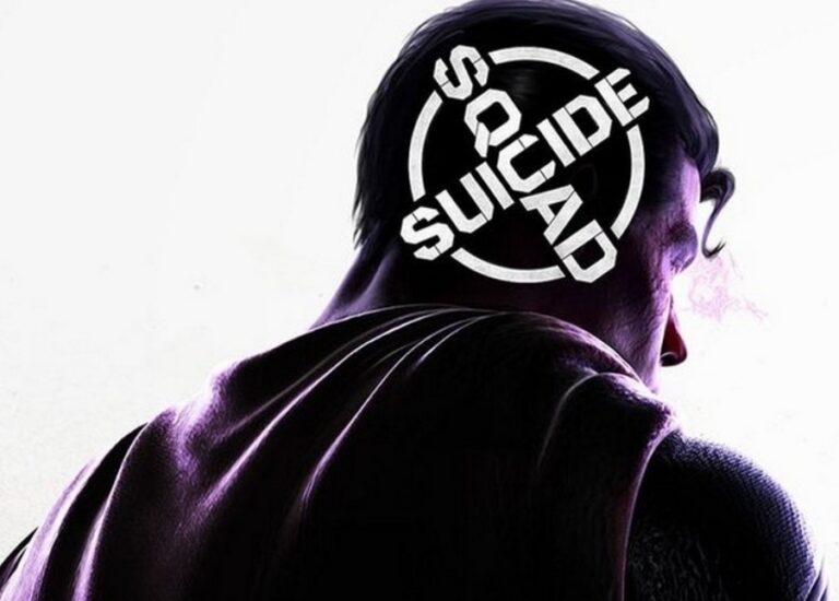 Suicide Squad: Kill the Justice League, «Бэтмен», «Флэш» — что покажут на DC Fandome