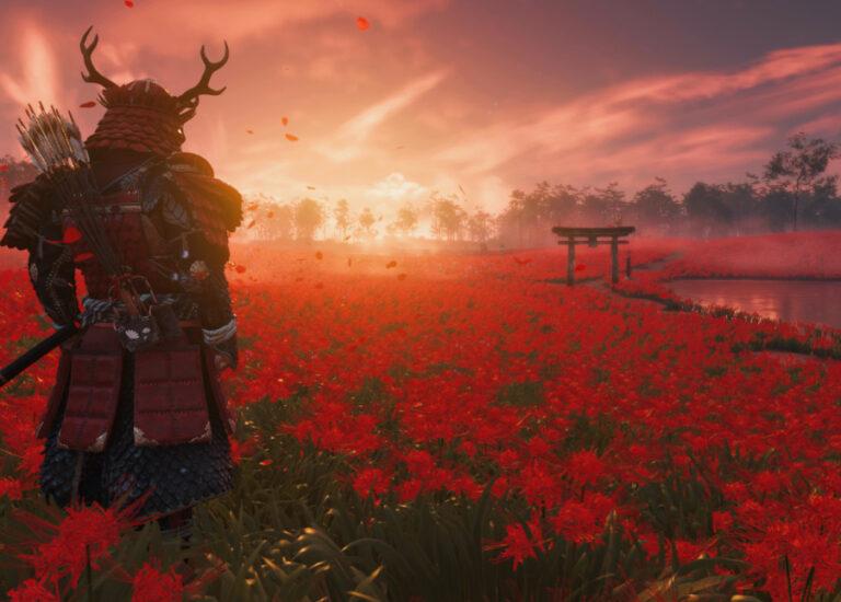 NPD Group: Ghost of Tsushima — самая продаваемая игра июля в США