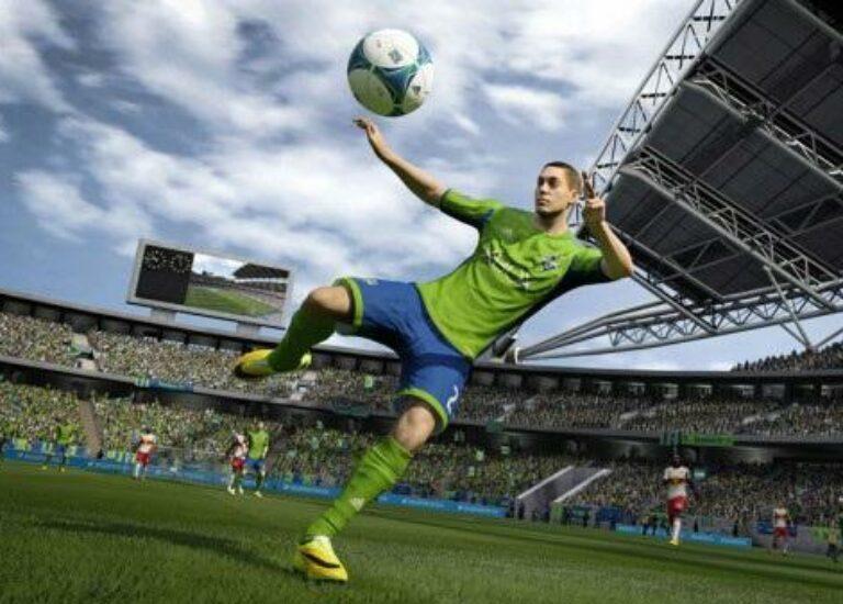 Игра FIFA 15: системные требования и графика