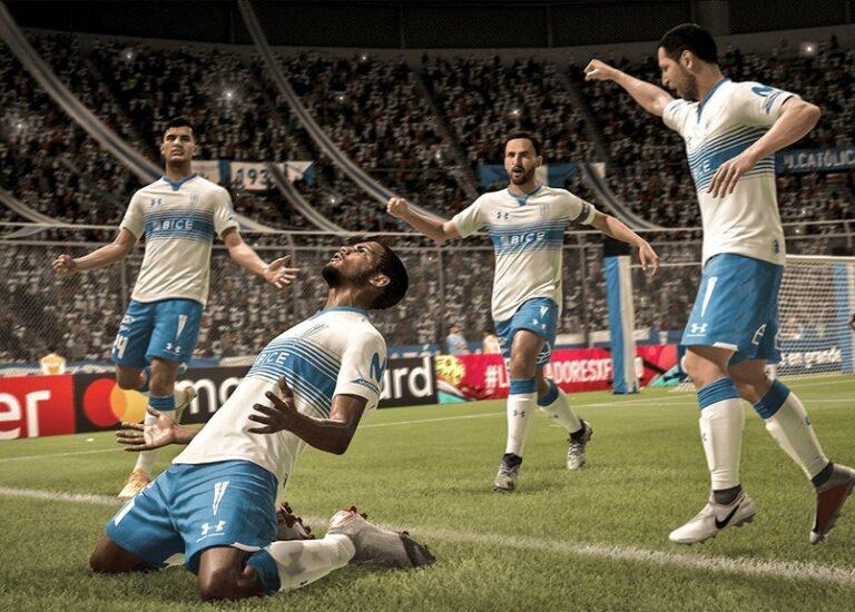EA SPORTS FIFA 21 системные требования на ПК в 2020 году, минимальные и рекомендуемые требования EA SPORTS FIFA 21 для PC и ноутбуков