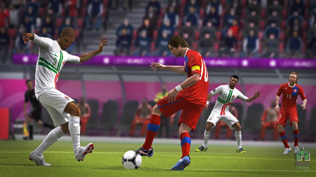 Системные требования FIFA 13, проверка ПК, минимальные и рекомендуемые требования игры