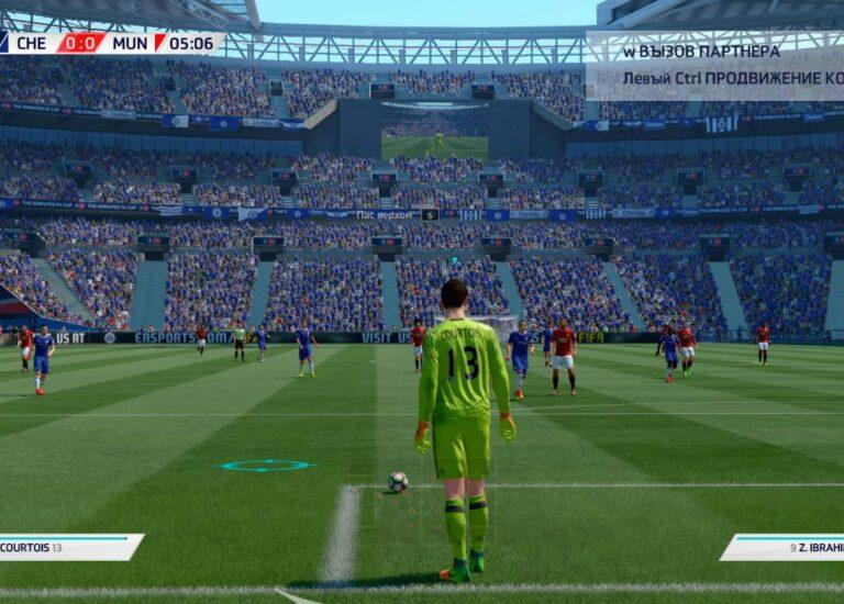 FIFA 17 системные требования на ПК в 2020 году, минимальные и рекомендуемые требования ФИФА 17 для PC и ноутбуков