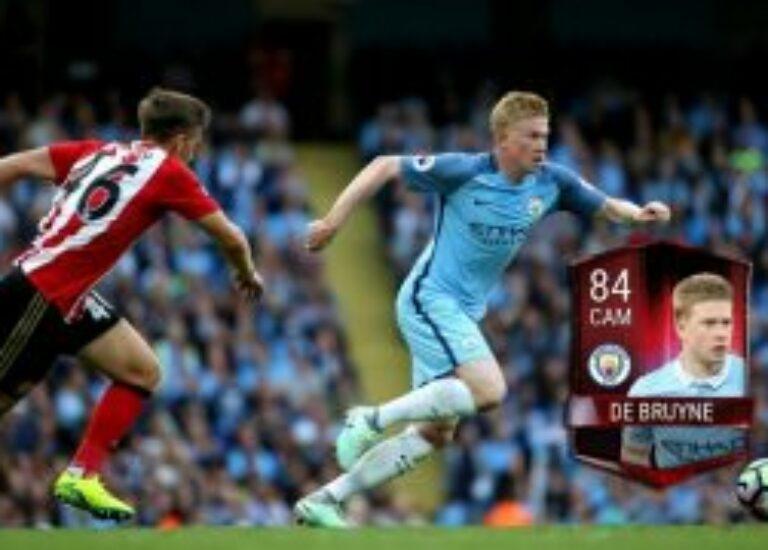 Рейтинг 50 лучших игроков FIFA Mobile — EA SPORTS