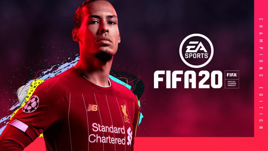 Игра FIFA 20 - дата выхода, особенности геймпля, отзывы, скриншоты и системные требования