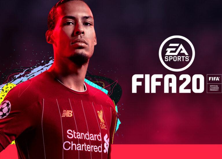 Игра FIFA 20 — дата выхода, особенности геймпля, отзывы, скриншоты и системные требования