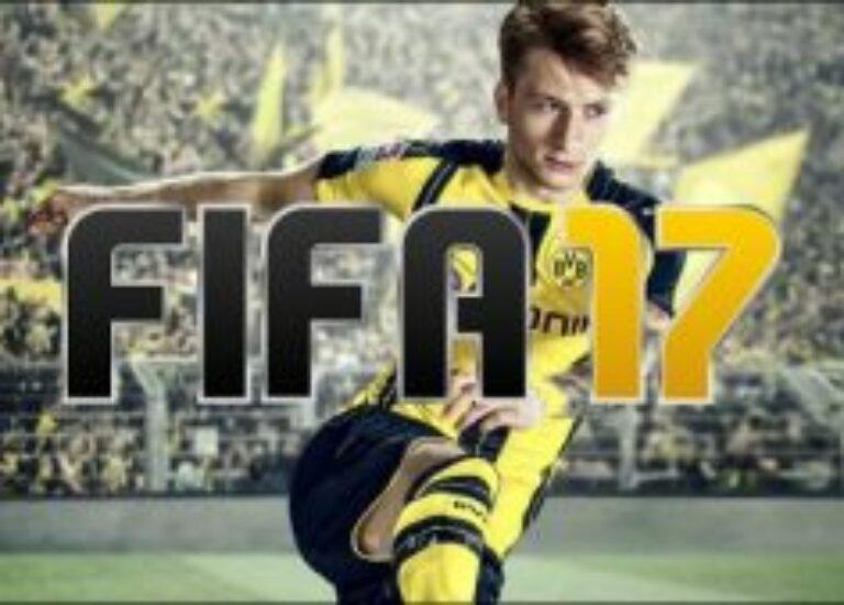 Fifa 17 — дата выхода на PC и Xbox 360