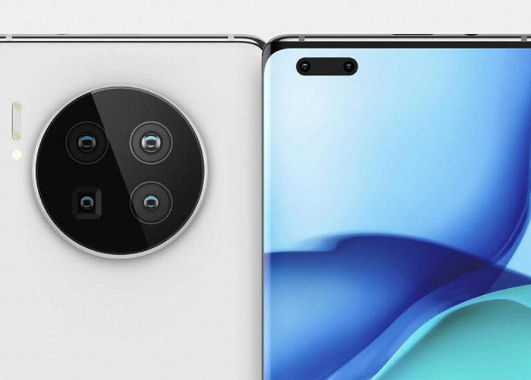Huawei уже начала принимать предварительные заказы на Mate 40