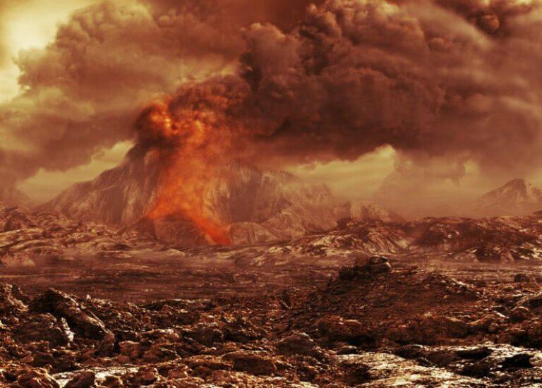В облаках Венеры могут быть микробы и ученые знают, как они там появились