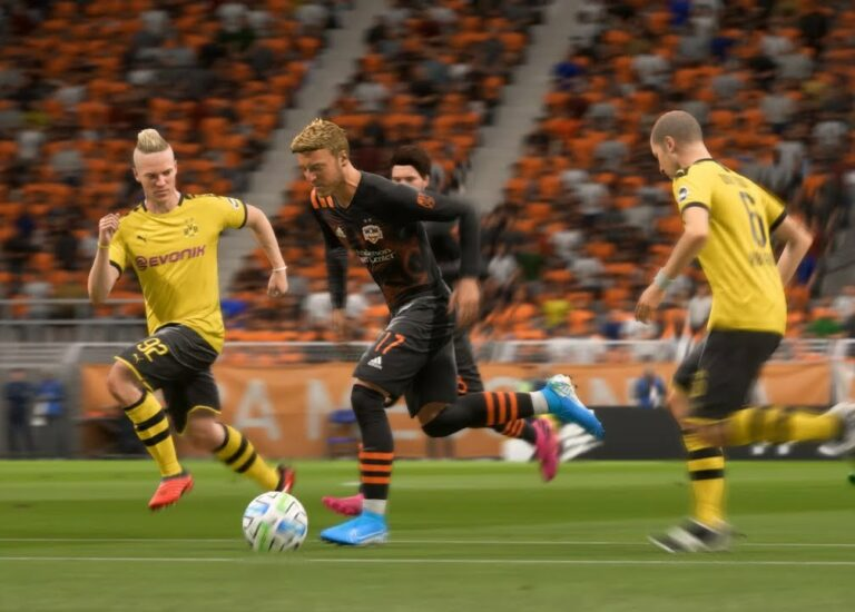 Системные требования FIFA 14, проверка ПК, минимальные и рекомендуемые требования игры