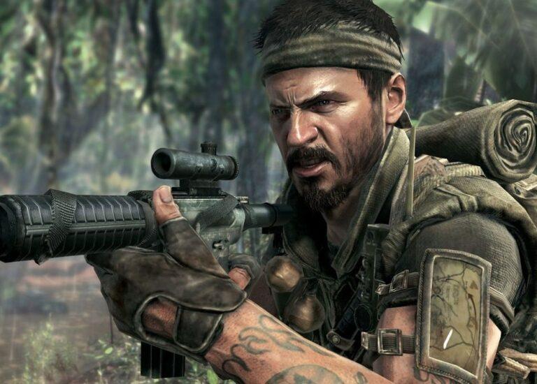 Следующая часть Call of Duty может иметь отдельное издание для двух поколений одновременно