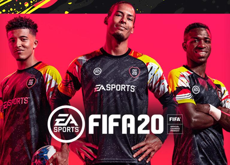 Дата выхода FIFA 20 – когда выйдет на ПК, PS4 и Xbox, демо FIFA 20