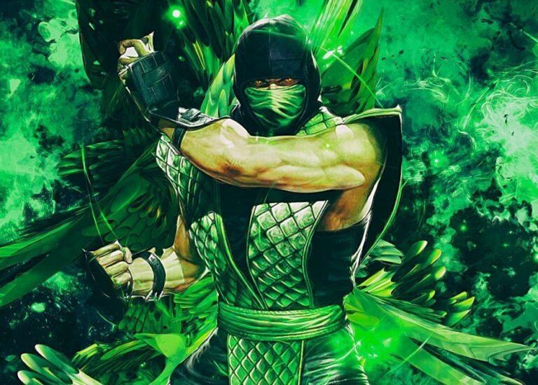 В Mortal Kombat 11 могут добавить Рептилию. Его обнаружили в недавнем обновлении