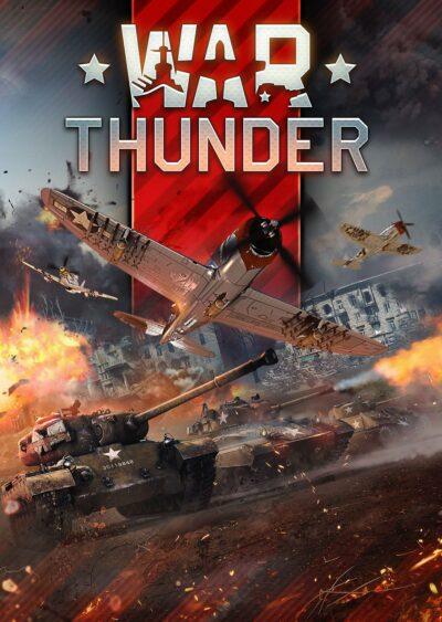 Где найти единомышленников по игре War Thunder?