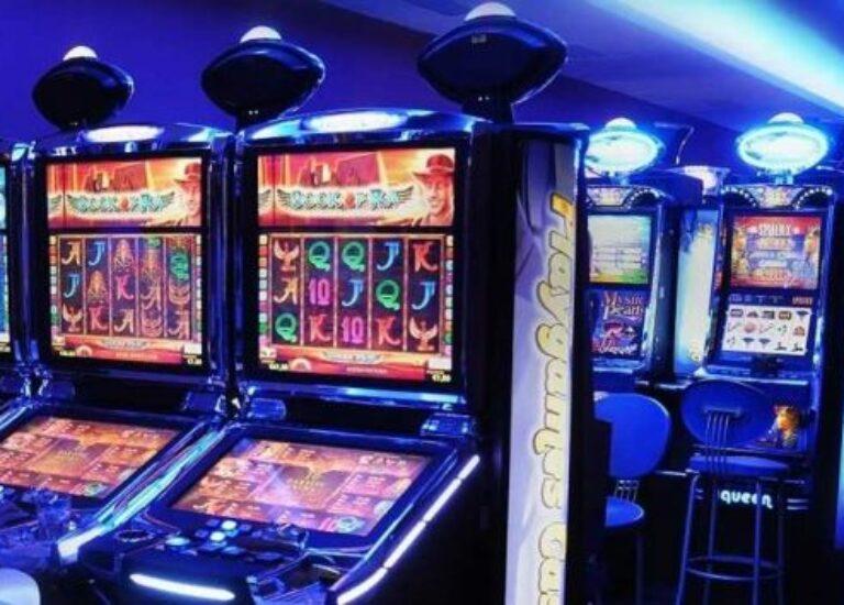 Посетить онлайн казино Украина на гривны — получить бездепозитный бонус