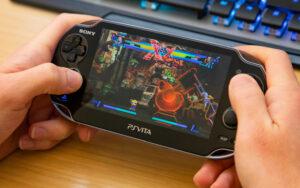 PS Vita: обзор портативной приставки и отзывы пользователей