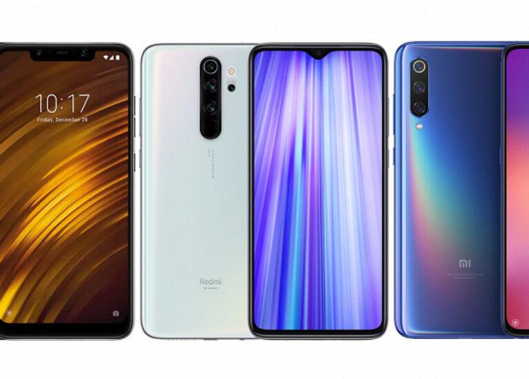MIUI 12 «иссушает» смартфоны Xiaomi, Redmi и Poco