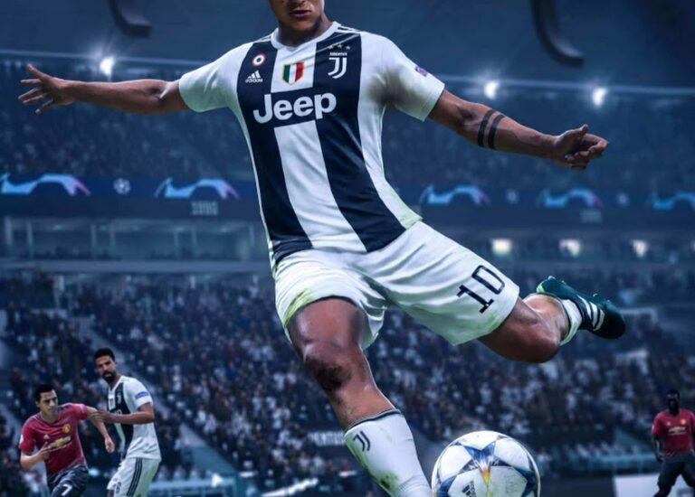 FIFA Mobile 20