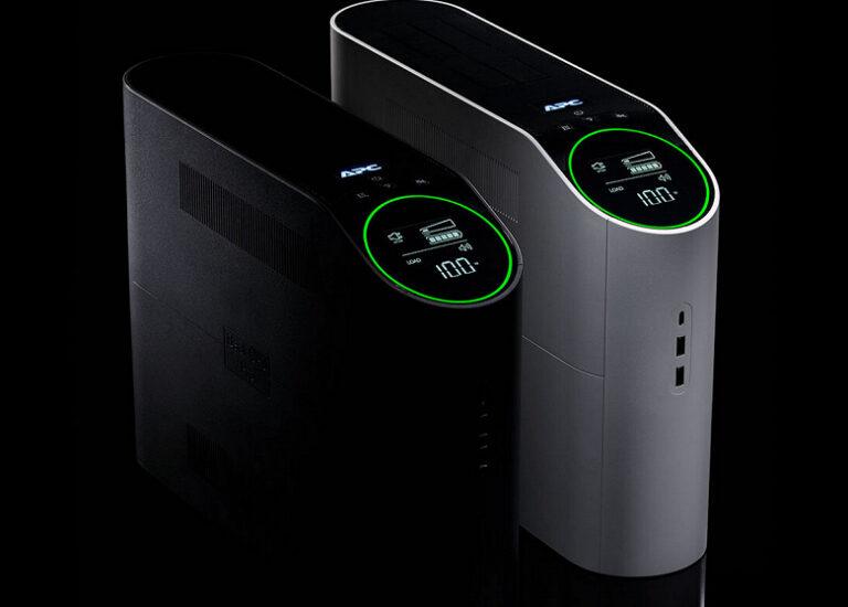 Геймерский ИБП почти по цене новой Xbox. APC Back-UPSProGaming предлагает 10 розеток