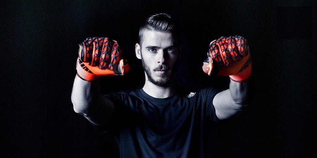 Как выбрать вратарские перчатки