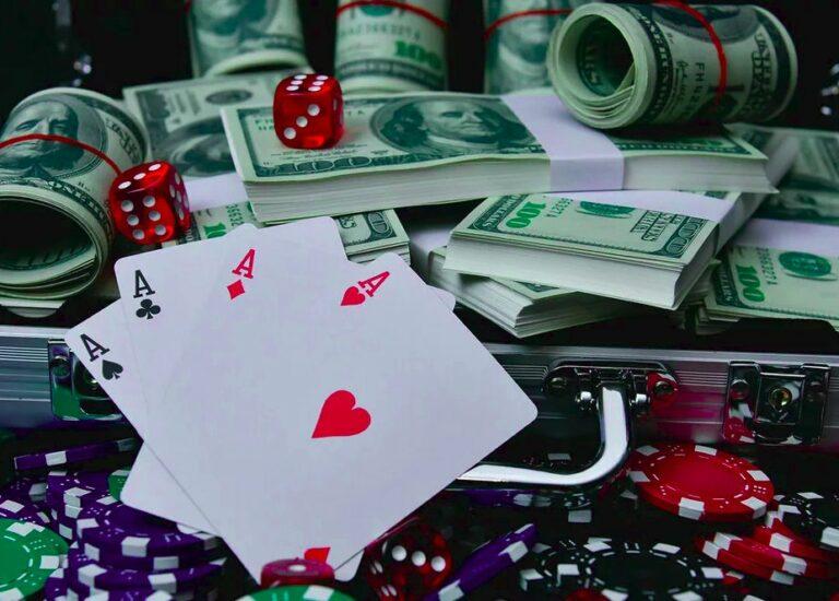 Игровые аппараты и многое другое в казино Вулкан Олимп.