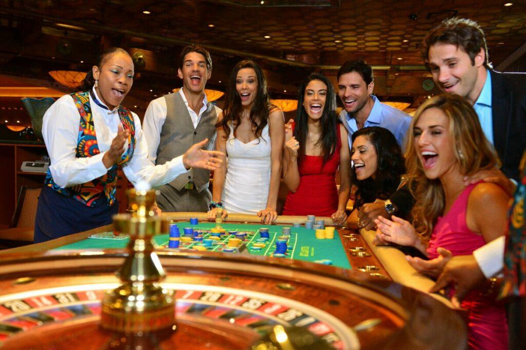 Самые выгодные условия лучшего казино