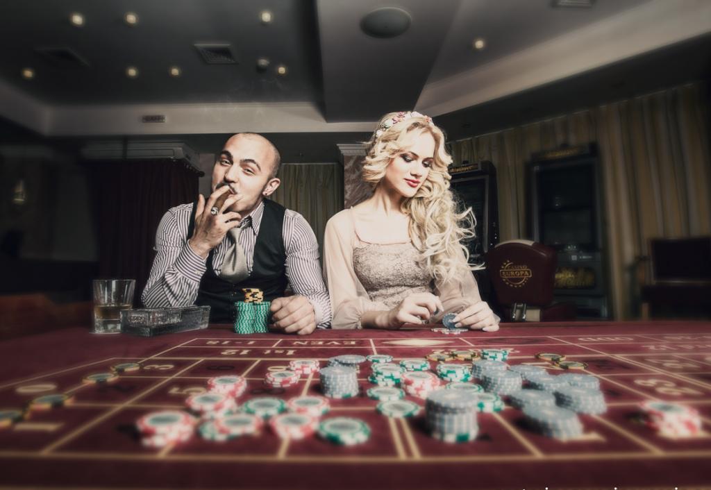 ПлейДом казино