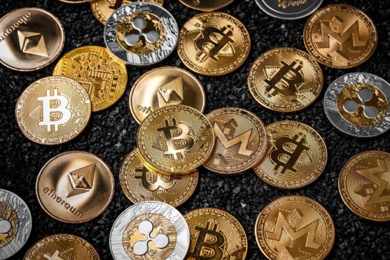 криптовалюта покупка и продажа биржа
